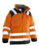 Picture of Winter Parka Star Hi-Vis